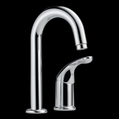 Classic Single Handle Bar/Prep Faucet