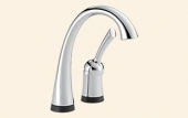 Pilar Single Handle Bar/Prep Faucet with Touch2O Technology®