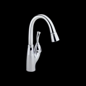 Allora Single Handle Bar/Prep Faucet