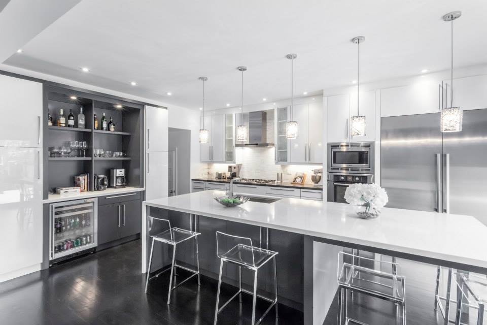 Awesome Kitchen Trends For 2017 Land Custom Cabinets Remodelling Mississauga And Toronto
